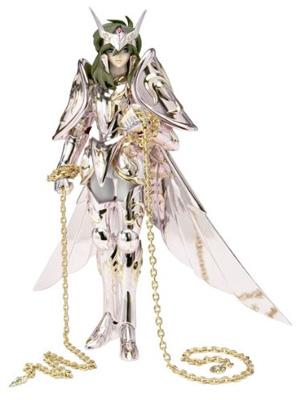 聖闘士聖衣神話 アンドロメダ瞬 神聖衣