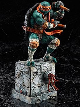 Teenage Mutant Ninja Turtles ミケランジェロ