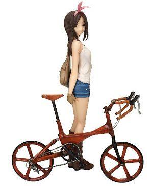 回天堂 Atomic Bom Cycle vol.02 自転車と女の子 1/7