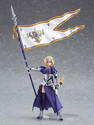 figma Fate/Grand Order ルーラー/ジャンヌ・ダルク