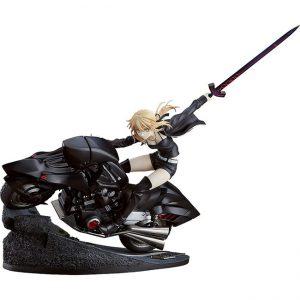 Fate/Grand Order セイバー/アルトリア・ペンドラゴン[オルタ]&キュイラッシェ・ノワール 1/8