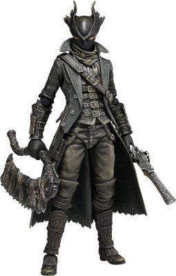 figma Bloodborne 狩人 特典付き