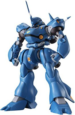 ROBOT魂 〈SIDE MS〉 MS-18E ケンプファー ver. A.N.I.M.E.