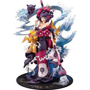 Fate/Grand Order フォーリナー/葛飾北斎 1/7スケール