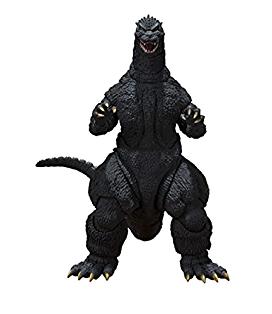 S.H.MonsterArts ゴジラ (1989) 『ゴジラVSビオランテ』