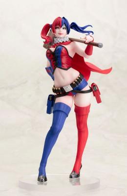 DC COMICS美少女 ハーレー・クィン