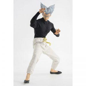 ワンパンマン FigZero 1/6 Articulated Figure: Garou
