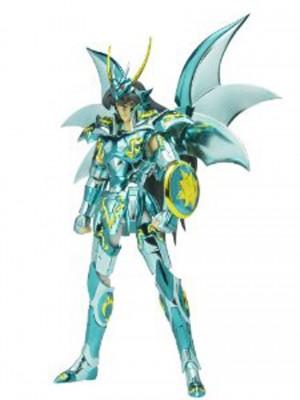 聖闘士聖衣神話 ドラゴン紫龍 神聖衣 -10th Anniversary Edition-