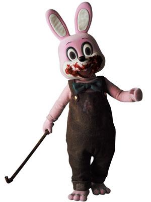 RAH Robbie the Rabbit