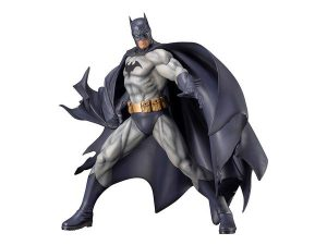 ARTFX DC UNIVERSE バットマン HUSH リニューアルパッケージ 1/6